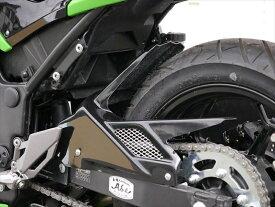 セール バイク用品 外装 フェンダーサイタニヤ リアフェンダー 綾織カーボン Ninja250 13-才谷屋ファクトリー 3K13NJ25RF-CB1 取寄品