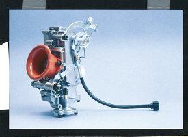 セール バイク用品 吸気系&エンジン インジェクション&キャブレターケーヒン FCRキャブキット 39パイ SR400 500スタータナシケーヒン S20-A 取寄品