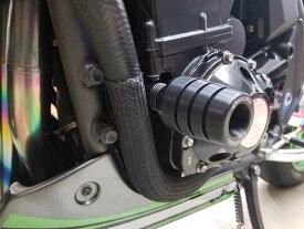 セール ストライカー ガードスライダー ALL BLK ZRX1100/1200/DAEG 《ストライカー SS-GS101B-F1》