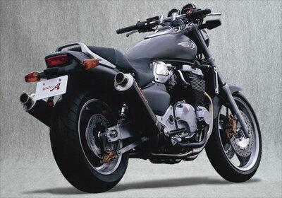 ヤマモト.R ステン4-2-1-2/カーボンサイレンサー X-4 《ヤマモトレーシング 11300-42SCN》