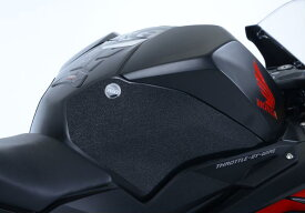 R&G トラクションパッド ブラック CBR250RR 17- 《アールアンドジー RG-EZRG335BL》