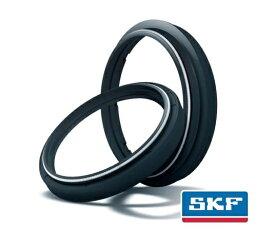 SKF フォークシール ブラック KYB 43φ 《SKF KITB-43Kオーバーホール》