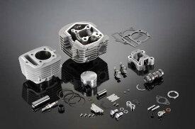 ヨシムラ ヨシムラヘッド115ccキット APE100/XR100M/NSF100 《ヨシムラジャパン 268-406-1500》