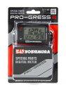 ヨシムラ PRO-GRESS2 マルチテンプメーター テンプ・ボルトメーター・時計 《ヨシムラジャパン 419-P02-0100》
