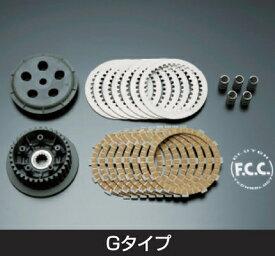 ADVANTAGE FCC強化クラッチキット TYPE-G ZEPHYR750/RS/ZR-7 スペシャル+1タイプ 《アドバンテージ 214-K2360-05》