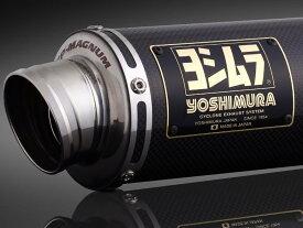 バイク用品 マフラー 4ストフルエキゾーストマフラーYOSHIMURA ヨシムラ GP-MAGNUMサイクロン SC MONKEY125 18110A-400-5U90 4571463841883取寄品