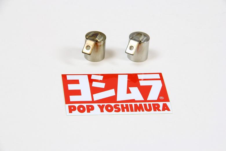 ヨシムラ 04-07車両取付キット T-MAX 《ヨシムラジャパン 194-386-0010》
