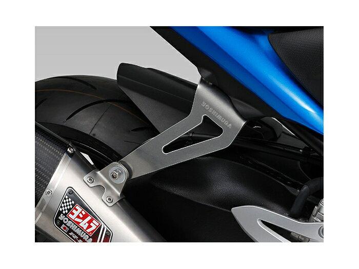 ヨシムラ サイレンサーブラケットセット GSX-S1000/F 《ヨシムラジャパン 194-196-0010》
