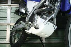 バイク用品 外装CYCLE-AM サイクラム スキッドプレート ジェベル200 12563012W 4547424132772取寄品 セール