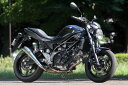 SP忠男 POWER BOX SUS SUZUKI SV650ABS ≪SUZUKI SV650ABS  SP忠男 SV6-PB-01 ≫