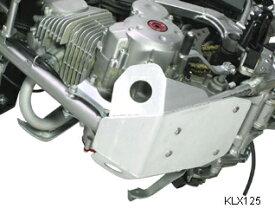 【ダートフリーク】【バイク用】ED スキッドプレート D-TRACKER D-トラッカー125/KLX125【ZE55-2220】