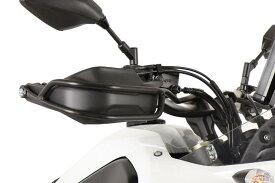 バイク用品 外装HEPCO&BECKER ヘプコアンドベッカー ヘプコ&ベッカ ハンドガード ブラック Tenere 700 2042124564 00 01 4550255324605取寄品 セール