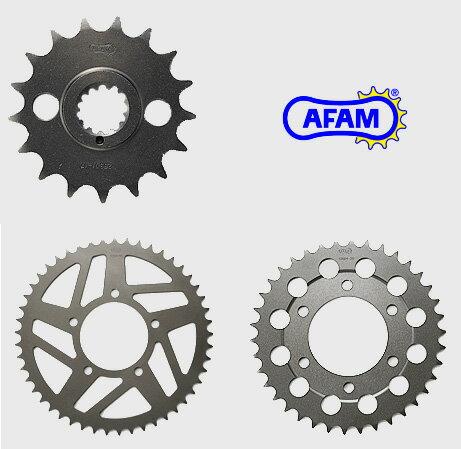 【AFAM】【アファム】【MV AGUSTA】【MVアグスタ】1000 F4 フロント スプロケット ドライブ【94807】