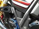 【COLORS】【STRIKER】エアロデザイン リザーバータンクカバー KAWASAKI ZRX1100/1200 -08年式/ZRX1200 DAEG 09...