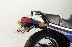 【COERCE】【コワース】【バイク用】フェンダーレスキット TYPE-1/GPZ900R/750R【0-42-CFLF4901】