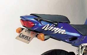 【COERCE】【コワース】【バイク用】フェンダーレスキット ZX-9R 98-99【0-42-CFLF4904】