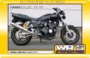 【WRS】【ダブルアールズ】【マフラー】【バイク用】【スリップオン】ステン XJR400R 01-07【BF2403JM】【送料無料!】