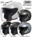 【SHOEI】J-Cruise ジェイ クルーズ ジェットヘルメット