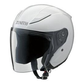 ヤマハ YJ-20 ゼニス パールホワイト XXL 《YAMAHA 907912343300 ヘルメット ジェットタイプ ジェットオープンタイプ》