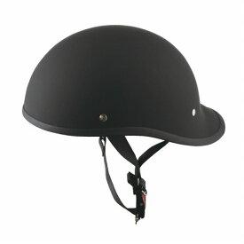 【TNK工業】【スピードピット】MS-27 MOONSHAKER ロングテールヘルメット マッドブラック フリーサイズ(58〜59cm)
