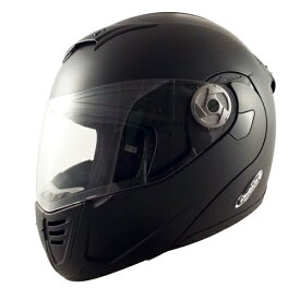 【TNK工業】【SPEED PIT】【バイク用】【スピードピット】PT-2ファントムトップ ダブルシールドシステムヘルメット【PT-2】