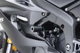 バイク用品 外装オーヴァーレーシング OVERRACING レーシングスライダー BLK YZF-R6 17-59-433-01B 4539770116483取寄品 楽天スーパーセール