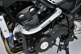 バイク用品 外装オーヴァーレーシング OVERRACING サブフレームキット SIL Z900RS 1856-71-01 4539770117107取寄品