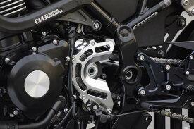 バイク用品 駆動系オーヴァーレーシング OVERRACING スプロケットカバー BLK Z900RS57-71-11B 4539770117749取寄品 セール