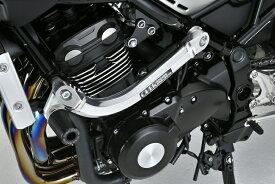 バイク用品 外装OVER RACING オーバーレーシング サブフレームキット SIL Z900RS 1856-71-01 4539770117107取寄品 セール