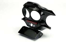 【nao】【エヌエーオー】【バイク用】フェンダーエリミネーター FRP-Black GSR400/600【010122-3RFL62】※納期2ヶ月程度【送料無料】