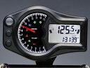 【謝恩セール】ACEWELL エースウェル 多機能デジタルメーター ACE-6552《スピードメーター バイク用》