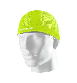バイク用品 ウェアSIXS シックス 帽子 SX-SCXC YELLOW #FREESX-SCXC-YW-F 4582483515456取寄品 セール