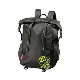 【KOMINE】【コミネ】SA-208 ウォータープルーフライディングバッグ 20