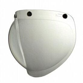 【TNK工業】【SPEEDPIT】BB.Bubble Shield バブルシールド ソリッドカラー【クリアー】