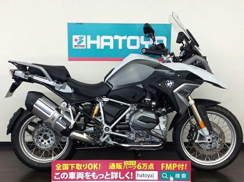 【諸費用コミコミ価格】中古 BMW R1200ジーエス BMW R1200GS【0341u-kabe】