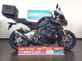 【諸費用コミコミ価格】中古 ヤマハ MT-10 YAMAHA MT10【2433u-kabe】