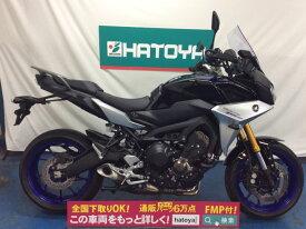 【諸費用コミコミ価格】中古 ヤマハ トレーサー900 ABS YAMAHA TRACER900 ABS【3011u-ageo】