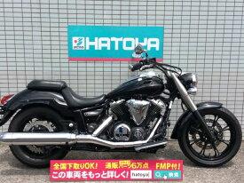 【諸費用コミコミ価格】中古 逆輸入車 XVS950 YAMAHA XVS950【2503u-yono】