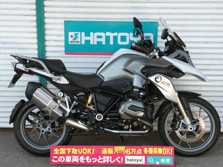 【諸費用コミコミ価格】中古 BMW R1200ジーエス BMW R1200GS【1450u-soka】