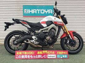 【諸費用コミコミ価格】中古 ヤマハ MT09 YAMAHA MT-09【1840u-kgoe】