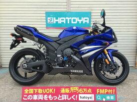 【諸費用コミコミ価格】中古 逆輸入車 YZF R-1 YAMAHA YZF-R1【2721u-kawa】