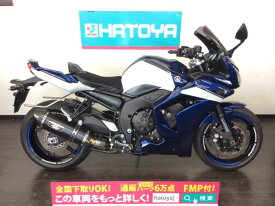 【諸費用コミコミ価格】中古 ヤマハ FZ-1 YAMAHA FZ-1【2813u-kabe】