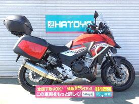 【諸費用コミコミ価格】中古 ホンダ 400X HONDA