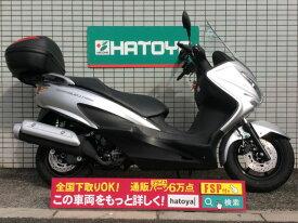 【諸費用コミコミ価格】中古 スズキ バ−グマン200 SUZUKI