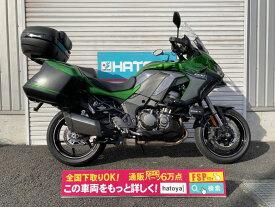 【諸費用コミコミ価格】中古 カワサキ Versys 1000 KAWASAKI