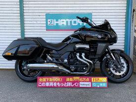 【諸費用コミコミ価格】中古 ホンダ CTX1300 HONDA