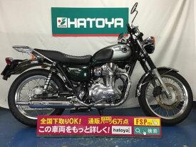 【諸費用コミコミ価格】中古 カワサキ W800 KAWASAKI