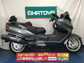 【諸費用コミコミ価格】中古 スズキ スカイウェイブ650LX SUZUKI