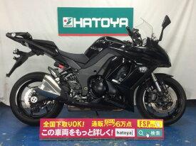 【諸費用コミコミ価格】中古 カワサキ Ninja 1000 KAWASAKI