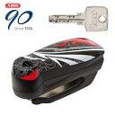 【ABUS(アブス)(アバス)】【防犯】Alarm Brake Disc Locks Detecto 7000 RS1 アラームディスクロック【Detecto ...